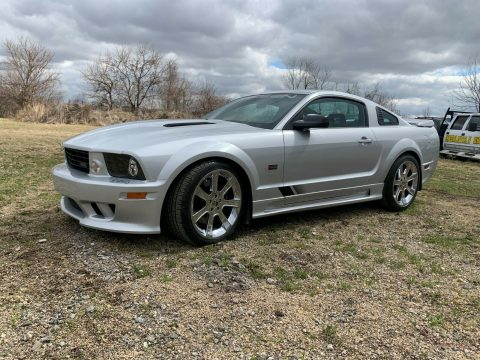 2007 Ford Mustang na prodej