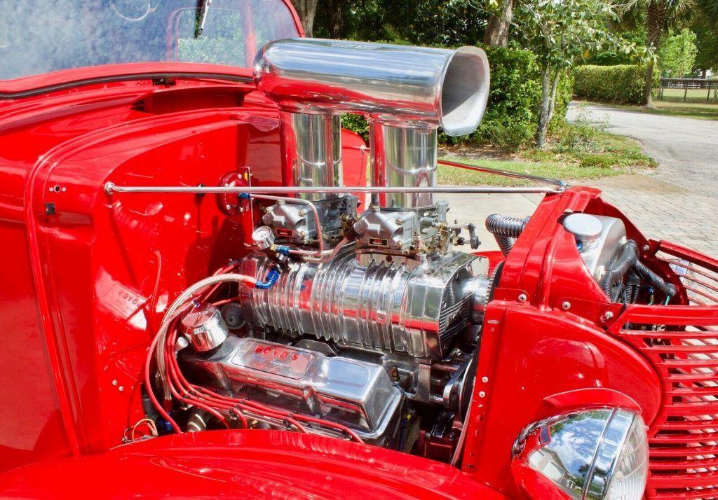 1938 Chevrolet Pickup
