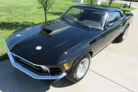 1970 Ford Mustang na prodej