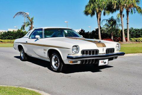 1973 Oldsmobile Hurst na prodej