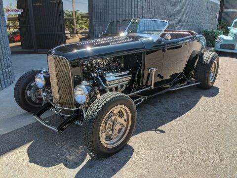 1932 Ford Roadster na prodej