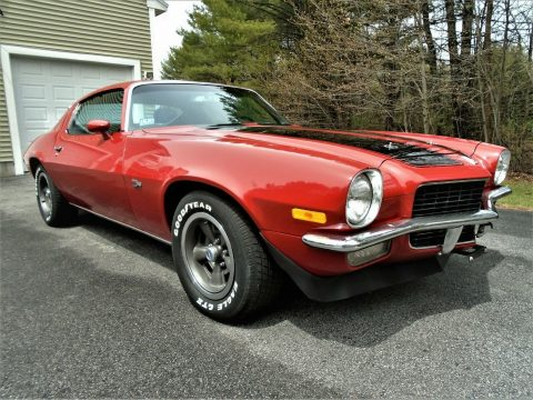 1970 Chevrolet Camaro Z/28 na prodej