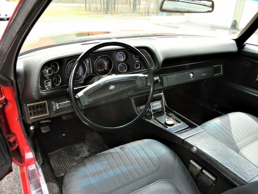 1970 Chevrolet Camaro Z/28