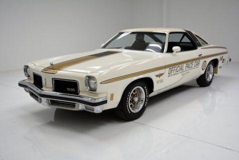 1974 Oldsmobile 442 na prodej