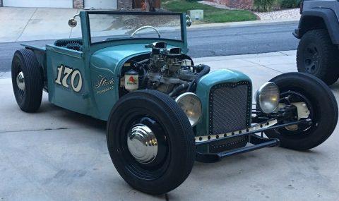 1928 Ford Roadster Pickup na prodej