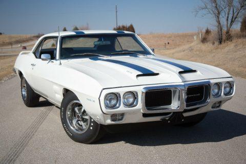1969 Pontiac Trans Am na prodej