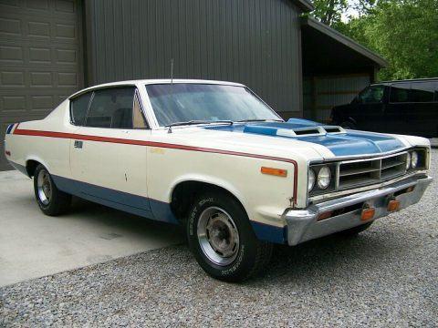 1970 AMC Rebel na prodej
