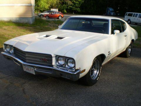 1971 Buick GS na prodej