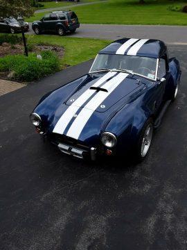 1999 AC Shelby Cobra na prodej