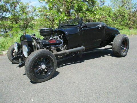 1927 Ford Model T na prodej