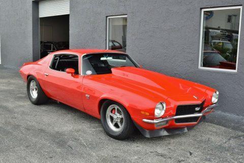 1971 Chevrolet Camaro na prodej
