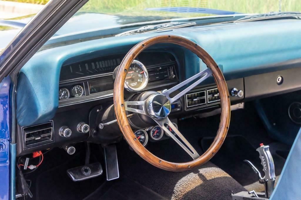 1971 Ford Torino