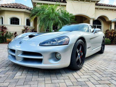 2009 Dodge Viper na prodej