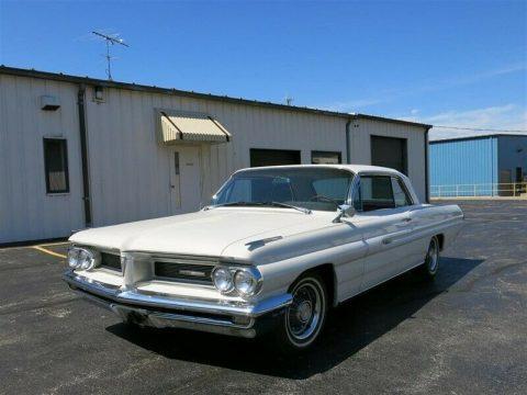 1962 Pontiac Grand Prix na prodej