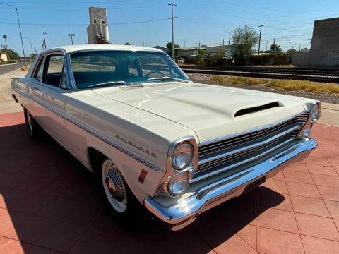 1966 Ford Fairlane na prodej