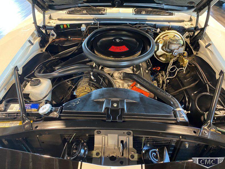 1969 Chevrolet Camaro Z/28