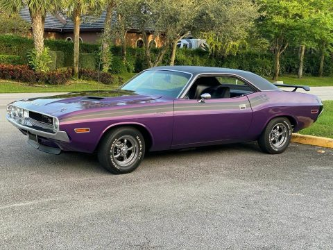 1970 Dodge Challenger na prodej