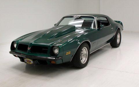 1974 Pontiac Firebird na prodej