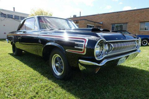 1964 Dodge Coronet na prodej