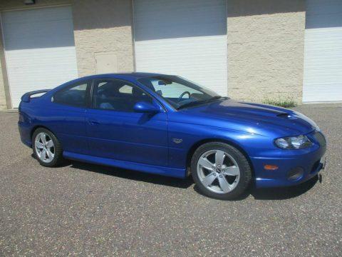 2006 Pontiac GTO na prodej