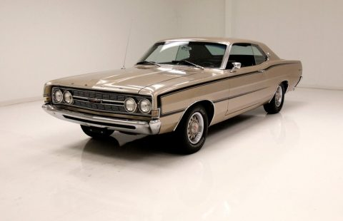 1968 Ford Torino GT na prodej