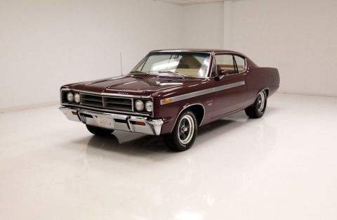 1970 AMC Rebel SST na prodej