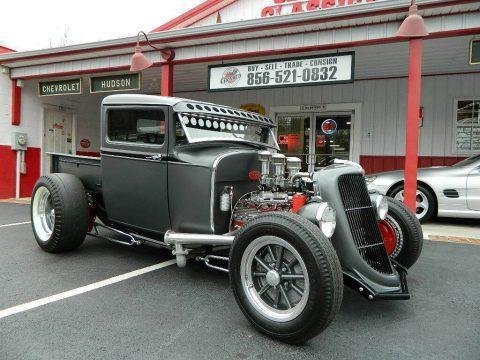 1930 Ford Model A na prodej