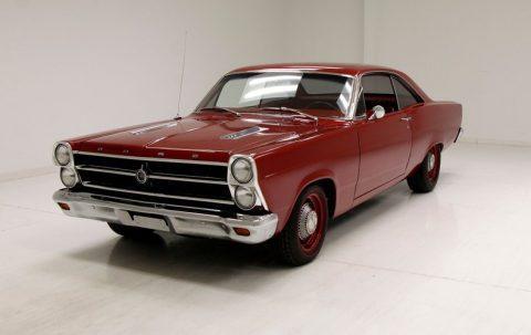 1966 Ford Fairlane GTA na prodej