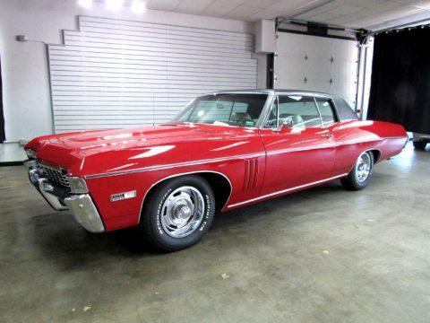 1968 Chevrolet Impala SS na prodej