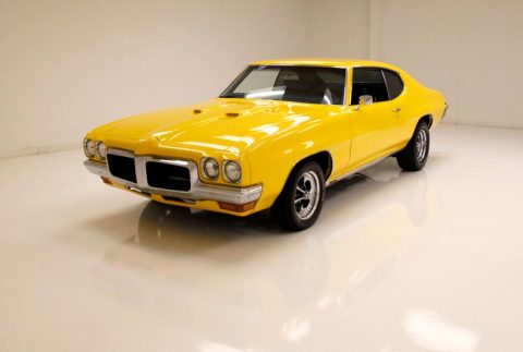 1970 Pontiac LeMans na prodej