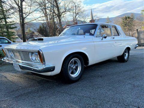 1963 Plymouth Savoy na prodej