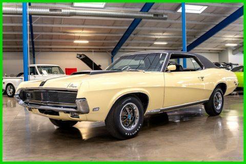 1969 Mercury Cougar na prodej