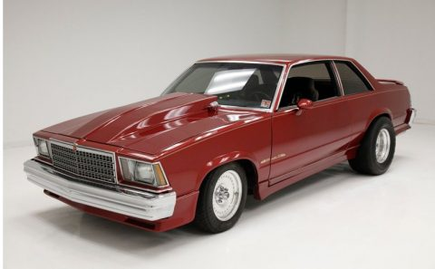 1979 Chevrolet Malibu na prodej