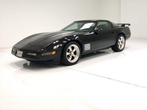 1991 Chevrolet Corvette na prodej