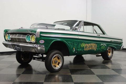 1964 Mercury Comet na prodej