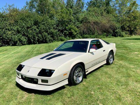 1987 Chevrolet Camaro na prodej