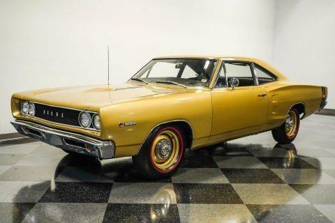 1968 Dodge Coronet Super Bee na prodej