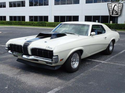 1970 Mercury Cougar na prodej