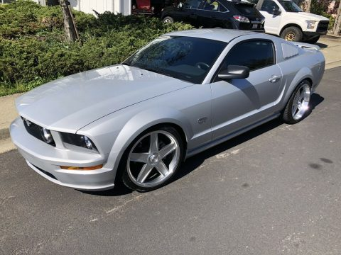 2006 Ford Mustang GT na prodej