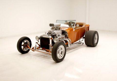 1923 Ford Model T na prodej