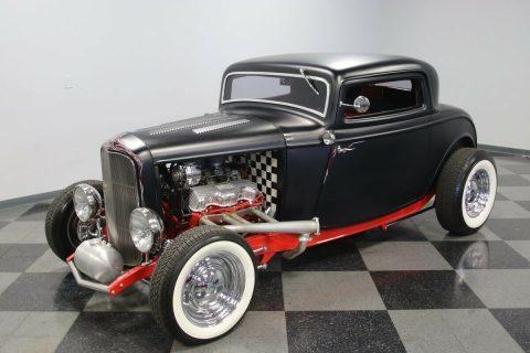 1932 Ford Coupe na prodej