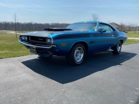 1970 Dodge Challenger T/A na prodej