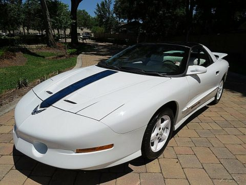 1994 Pontiac Firebird Trans Am na prodej