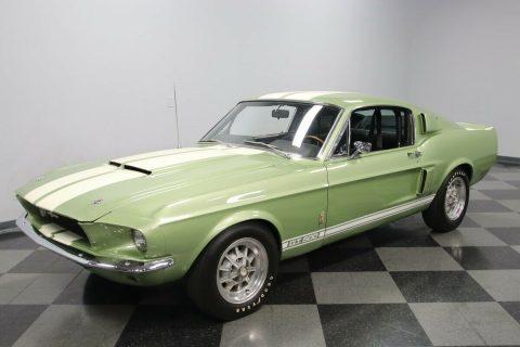 1967 Shelby GT500 na prodej