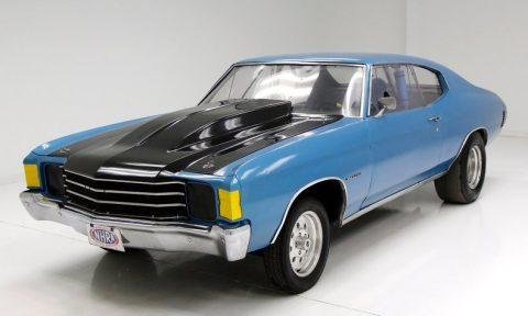 1971 Chevrolet Chevelle na prodej