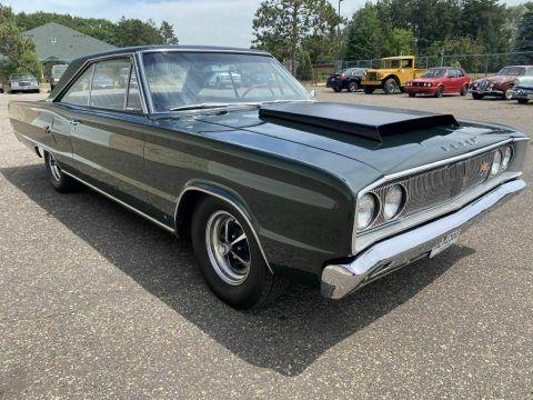 1967 Dodge Coronet na prodej