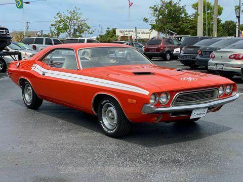 1974 Dodge Challenger na prodej