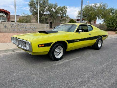 1974 Dodge Charger na prodej