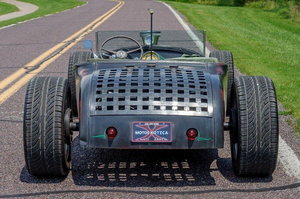 1929 Essex Roadster