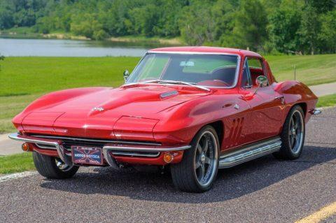 1965 Chevrolet Corvette na prodej
